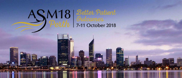 , 7 – 11 October at Crown Conference Centre, PERTH