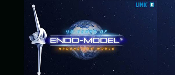 LINK® Endo Model Knee Video