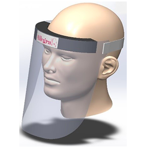 allegra-orthopaedics-face-shields
