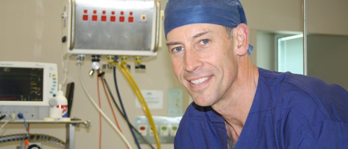 Dr Roger Brighton