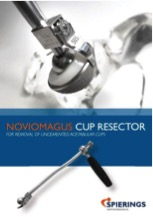noviomagus resector cup